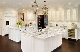White Ice Granite Kitchen Furniture Why Everyone Needs In Kitchen Using White Ice Granite