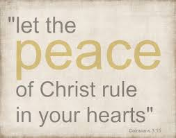 Christian Quotes On Peace Best of Christ Our Peace Charles Spurgeon On War And Christians