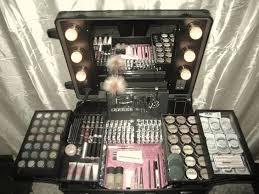 makeup kit makeup prep dance peion makeup traveling makeup travel makeup bags thing dance kid s