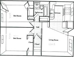 large size of sq ft apartment floor plan superb within amazing 750 house plans indian style