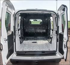 2018 dodge promaster city. fine city cargo bay inside 2018 dodge promaster city