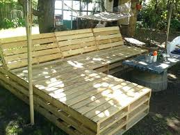 Outdoor Cushions For Pallet Furniture Outdoor Cushions For Pallet