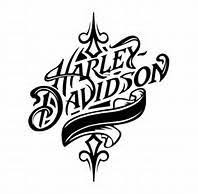 best 25 harley davidson decals ideas