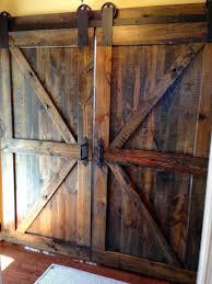 entryway office barn door. british brace double barn doors dark walnut by dixonanddad on etsy pinterest and entryway office door