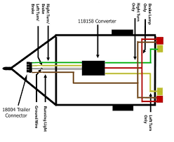 trailer light wiring diagram 4 pin,7 pin plug house electrical 4 Way Trailer Light Wiring Diagram wiring diagram trailer lights 4 way wirdig, wiring diagram 4 pin trailer lights wiring diagram