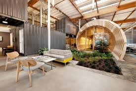 eco friendly office. ecofriendly office except macquarie bank clive wilkinson architects cwa eco friendly i