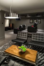 home theater floor lighting. home theater room decor contemporary with accent piece bachelor pad floor lighting
