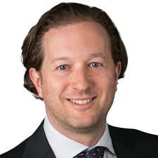 Ryan Houser - Arena Investors, LP
