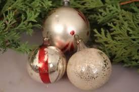 Details Zu Christbaumschmuck Weihnachtskugel Glas Antik Biedermeier Lauscha Weihnachten