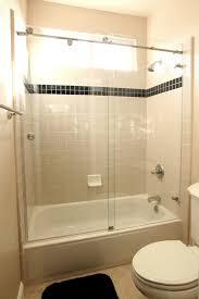 medium image for frameless bathtub shower doors 9 breathtaking project for frameless sliding glass shower doors