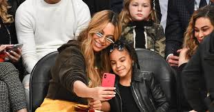 Journalists apologize for mocking appearance of Blue Ivy, Beyoncé's  7-year-old daughter