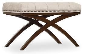Skyline Bedroom Furniture Hooker Furniture Bedroom Skyline Bench 5336 90019