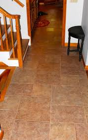Floating Floor In Kitchen Pictures Of Tiled Kitchen Floors With Cabinetry Also Island And