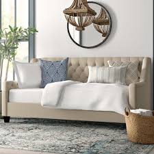 pennington twin solid wood daybed