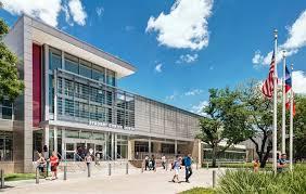 study at the University of Houston: Student Centers- University of Houston, USA