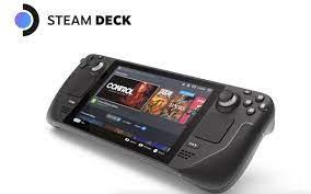 Steam Deck: Valve stellt portable ...