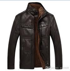 men s genuine leather jacket male fur coat real leather jackets sheepskin coat for men plus size from yoninah 63 03 dhgate com