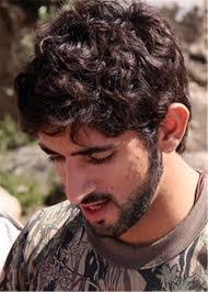 アラビア男性のヘアスタイルナチュラルカーリー合成ヘアレースフロント