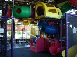 mcdonalds play place inside. Inside Of The PlayPlace For Mcdonalds Play Place