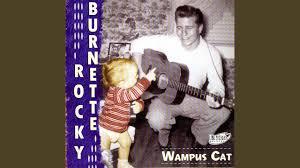 Bonus Track: Chanti Teresa Burnette Rock Therapy - Rocky Burnette ...