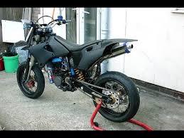 yamaha yz 400 f supermoto v honda crf 450 super moto youtube