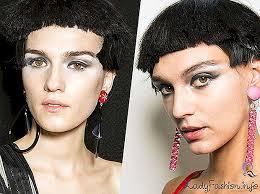 Dámské účesy Pro Krátké Vlasy 2018 Lady Fashion