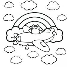 Small Picture Coloring Pages Coloring Pages Cats And Dogs Christmas Cat