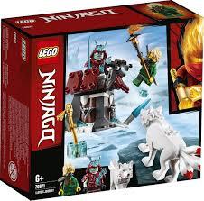 bol.com   LEGO NINJAGO De Reis van Lloyd - 70671