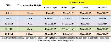Newborn Baby Clothes Size Chart 2019 Newborn Baby Clothes Sets Suit New Style Bow Suspender Short Pant Cotton Baby Designers Clothes Christening Suits For Boys From Okbrand 23 62