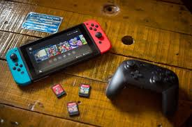 Stick around after the nintendo direct presentation for roughly 3 hours of deep dives into select games with those who know them best, as nintendo of america's treehouse staff and guests stream live gameplay and commentary. Report Nintendo Releasing Switch Pro This Fall Will Reveal Before E3
