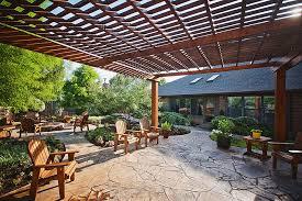 patios decks professional