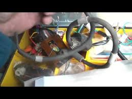 hot wiring a china quad, 1 wire to cut on cdi harness, youtube Buyang 2006 110 Atv Wiring Diagram hot wiring a china quad, 1 wire to cut on cdi harness, Kazuma 50Cc ATV Wiring Diagram