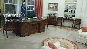 desk oval office. ronald reagan presidential library and museum the oval office desk that jfk used