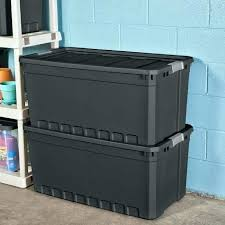 large plastic totes. Large Plastic Storage Containers Tote With Wheels Ideas Terrific Totes Clear . E