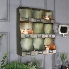 office shelf unit. Rustic Industrial Metal Shelving Unit Pigeon Hole Compartment Retro Office Shelf