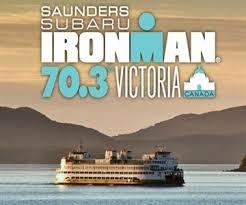 Ironman Victoria 70.3