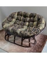 papasan furniture. International Caravan Double Papasan Chair With Tapestry Cushion Furniture E