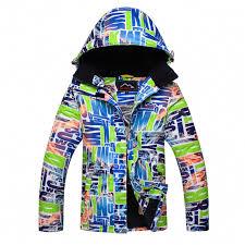 women ski jacket windbreaker waterproof warm winter jackets ski sport snowboarding suits outdoor sports winter coats