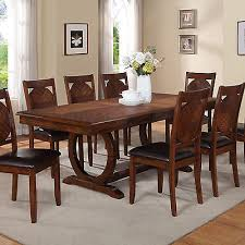 traditional wood dining tables.  Tables Creative Of Traditional Wood Dining Tables Extendable Table  Design Veneer Removable To R