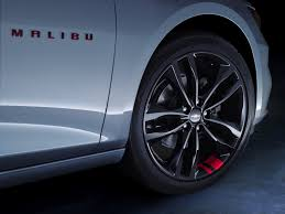 2018 chevrolet malibu. fine chevrolet 2018 chevrolet malibu redline exterior 002 wheel throughout chevrolet malibu