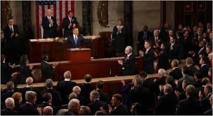 State Of The Union Seating Chart January 25 2011 President Obama Gives 2011 State Of The