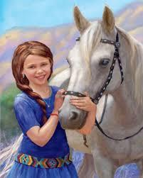 Saige Copeland   American Girl Wiki   Fandom