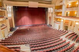 The Classic Center Seating Chart Venues Amenities Tour Concert Hall Center For The Arts