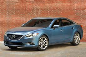 Used 2014 Mazda 6 for sale - Pricing & Features | Edmunds
