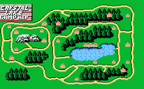 Image result for nes f13 map
