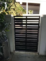 modern metal fence design. Modern Metal Gate33\ Fence Design
