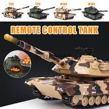 Xe tăng rc xe địa hình điều khiển từ xa theo dõi xuyên quốc gia raido world  of tanks kit, đồ chơi bé trai sở thích cho trẻ em - Sắp xếp