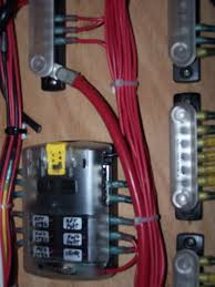 viewing a thread pontoon boat built completly out of wood?? Good Pictures Of Marine Wiring Good Pictures Of Marine Wiring #97 Marine Wiring Color Code