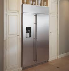 built in refrigerator. Wonderful Built Monogram ZISS480DKSS  48 And Built In Refrigerator T