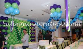 Decorate Restaurant Party Kids Art Decorating Ideas